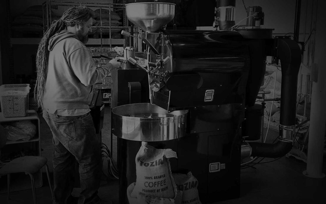 Buying Locally Roasted Coffee Benefits