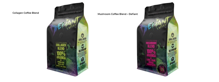 best mushroom coffee to buy online